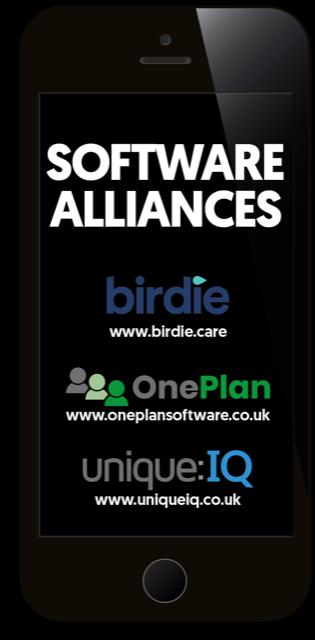 Software Alliances