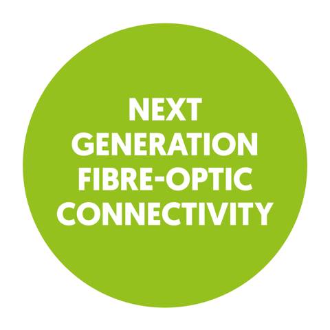 Next Generation connectivity