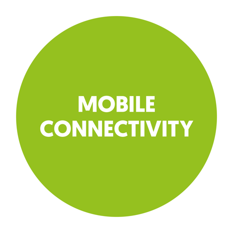 Mobile connectivity